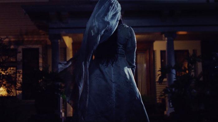 نقد فیلم نفرین لیورونا