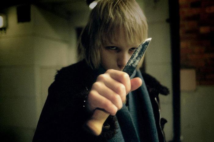 ترسناک ترین فیلم 07