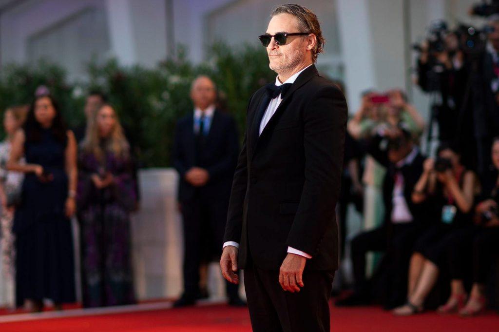 جوکر شیر طلایی جشنواره فیلم ونیز